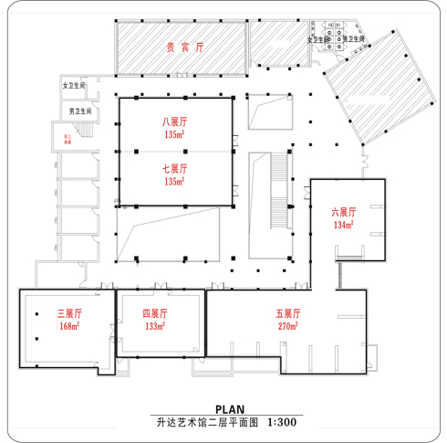 平面结构设计美术图